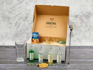 Cocktail Box Mini